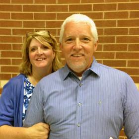 Jim & Vickie Lugar